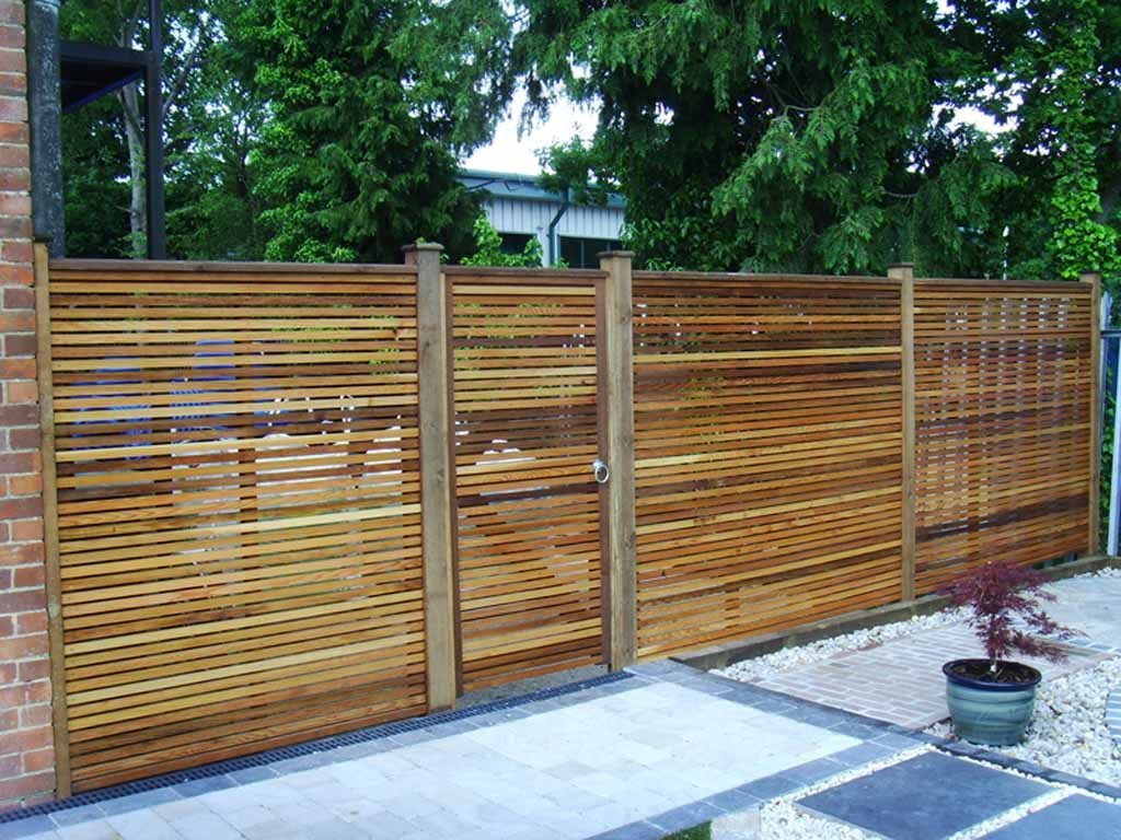 security fencing Winchester
