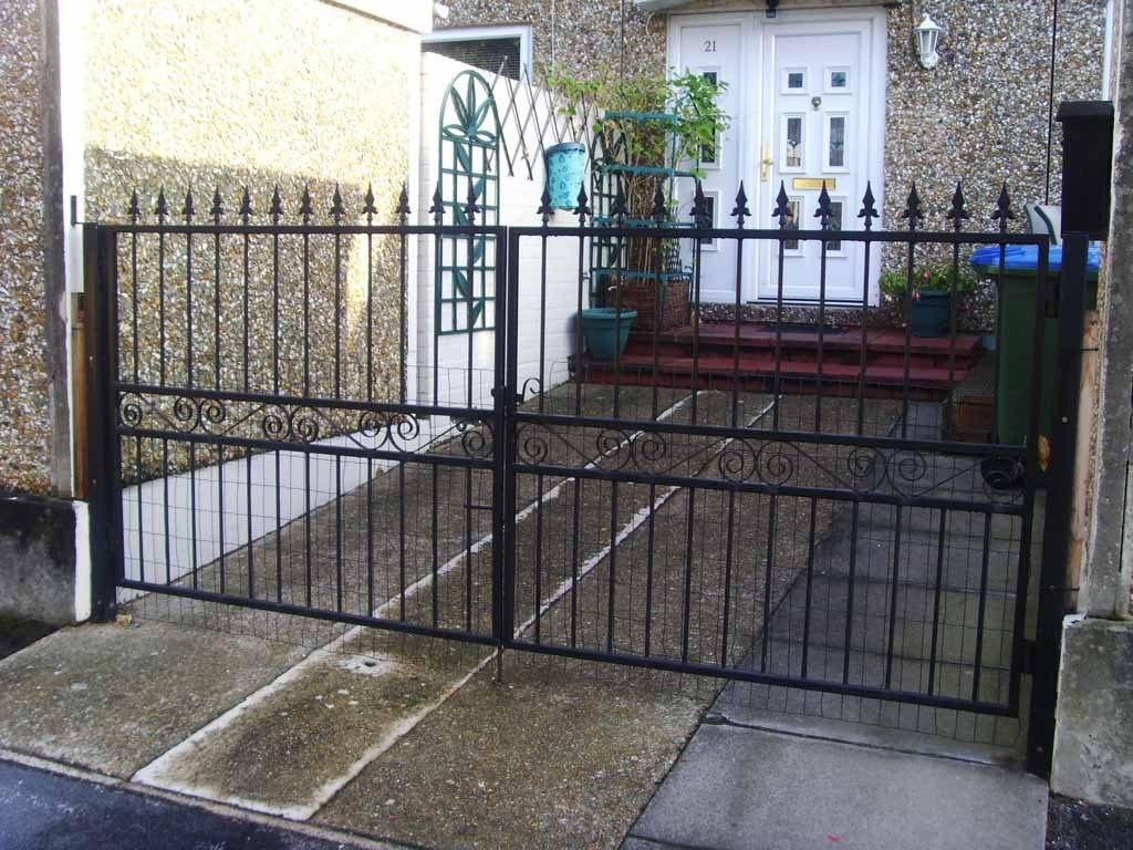 Security Gates Southampton