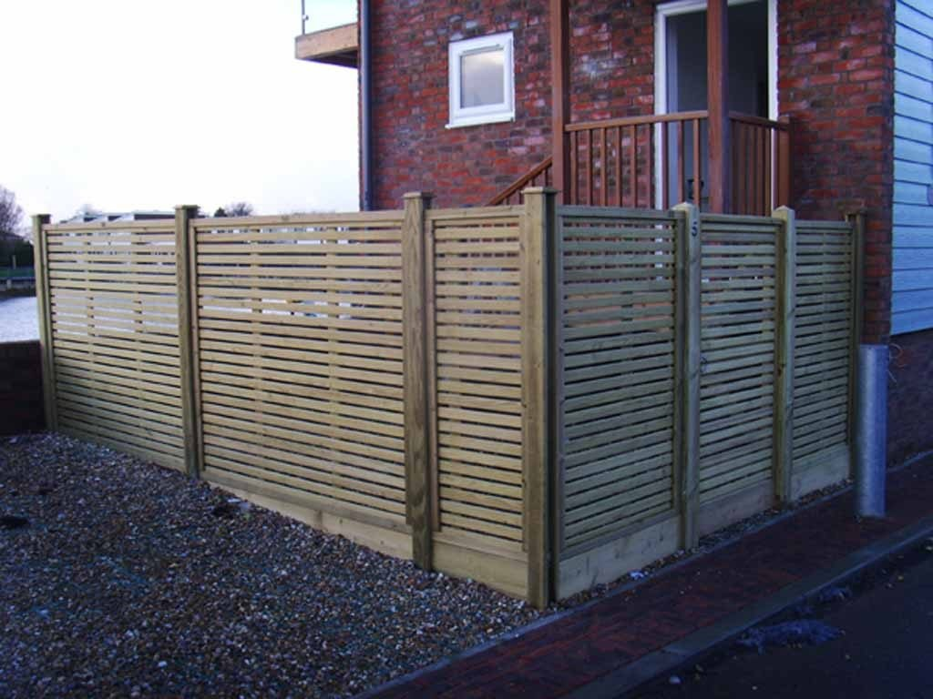 fencing eastleigh