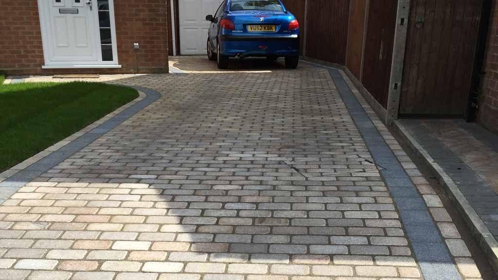 driveways hampshire