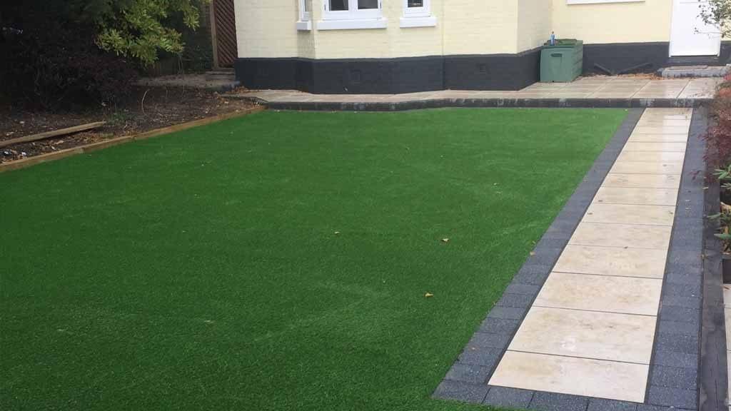 artificial grass Southampton