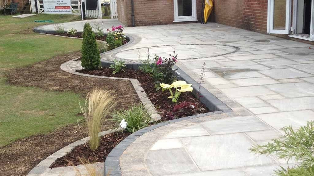 Patio experts Romsey