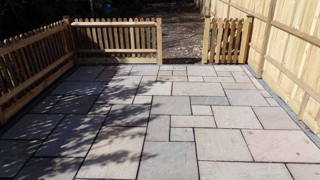 patio layers southampton