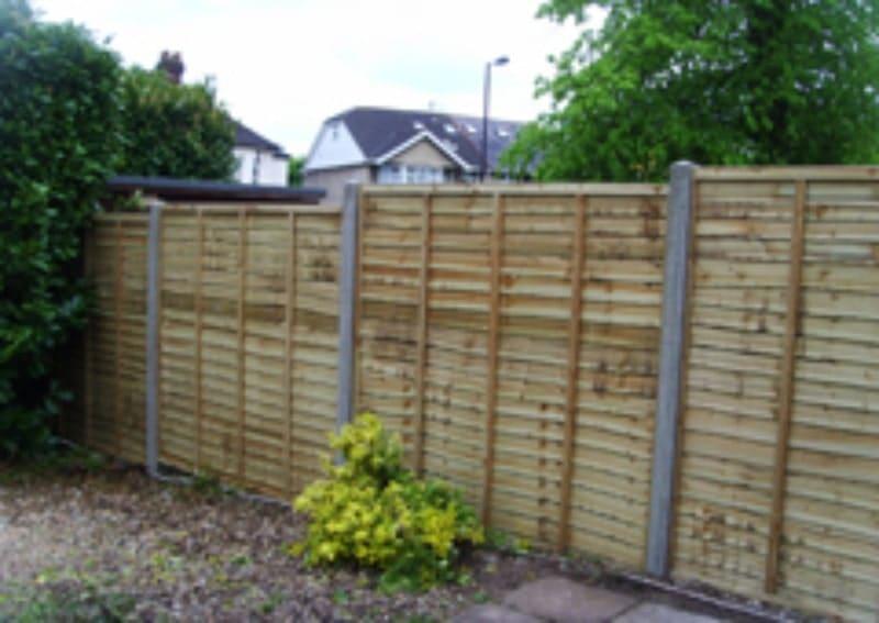 fencing companies southampton