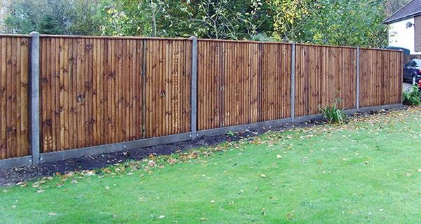 romsey fencing